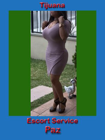 Ensenada escorts