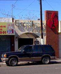 Outside photo of Erotikaz strip club, Culiacan