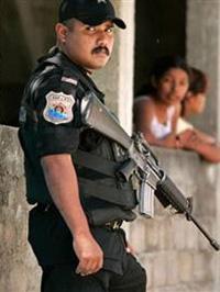 corrupt Tijuana cop