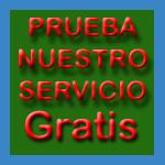 pruedba nuestro servicio gratis