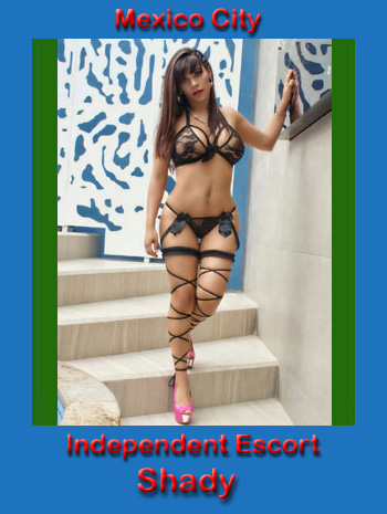 Hot hooker nearly nude on an elegant stairway